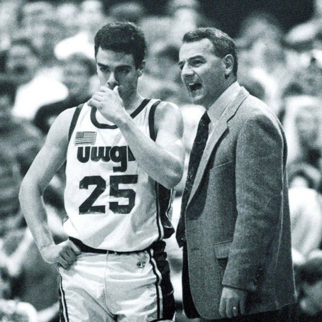 "#33: Coach Dick Bennett (part 1): ""A love of the game and a love for the kids"""