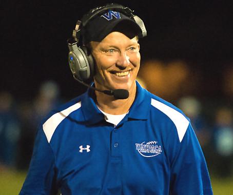 "SGG #67: Coach John Koronkiewicz: ""Attitude, character, enthusiasm, team"""