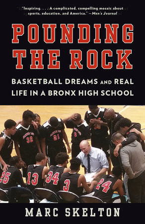 SGG episode #15: Fannie Lou Hamer HS (NY) basketball coach Marc Skelton writes, teaches, and learns