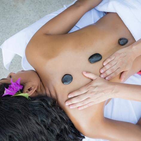 SacredTouch Massage & Bodywork