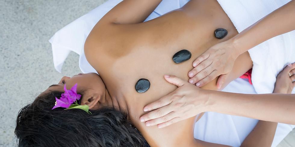Hot Stone Massage Course Nov 2019