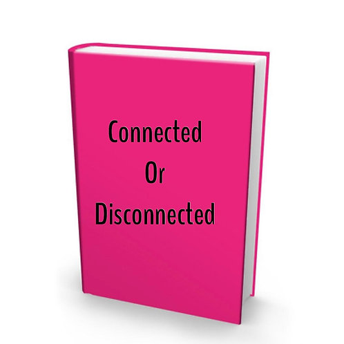 Connected or Disconnected Notes