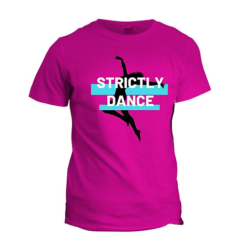 Strictly Dance T-Shirt