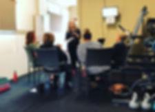 Nutrition Coaching Clinics