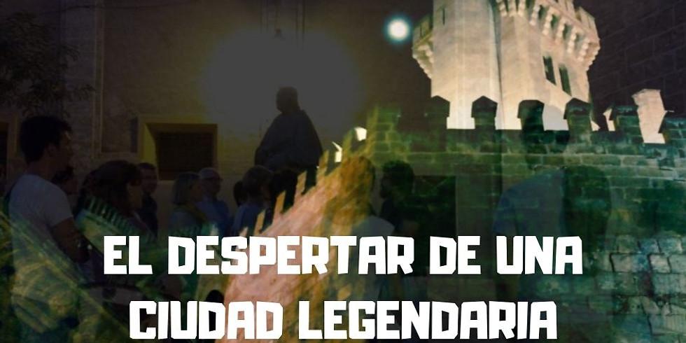 El Despertar de una Ciudad Legendaria