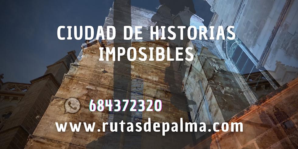 Ciudad de Historias Imposibles