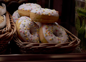Local Donut Shop Grows to 60k Followers Overnight