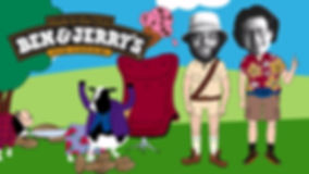 Creative Digital Agency video ad for Ben&Jerry's brand