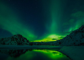 How Iceland Tripled its Tourism in One Year