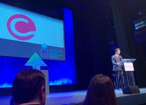 CDA CEO Jin Kim Wins #GameChangers Award from Innovation Tri-Valley