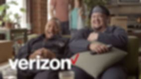 Creative Digital Agency video ad for Verizon brand