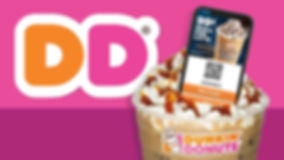 Creative Digital Agency for Dunkin Donuts