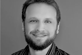 Creative Digital Agency VP Marketing Kevin Almeida