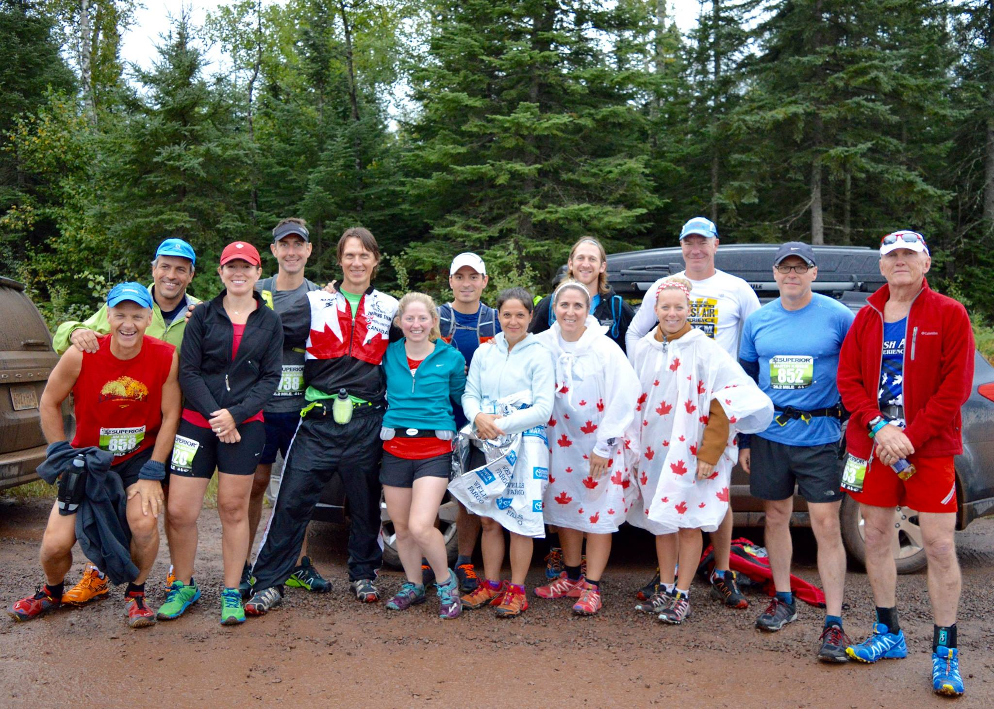 Thunder Bay group_pre race pic_SuperiorTrailMarathon_2016