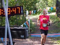 Jim_Finish_Superior Fall Trail Marathon_2016