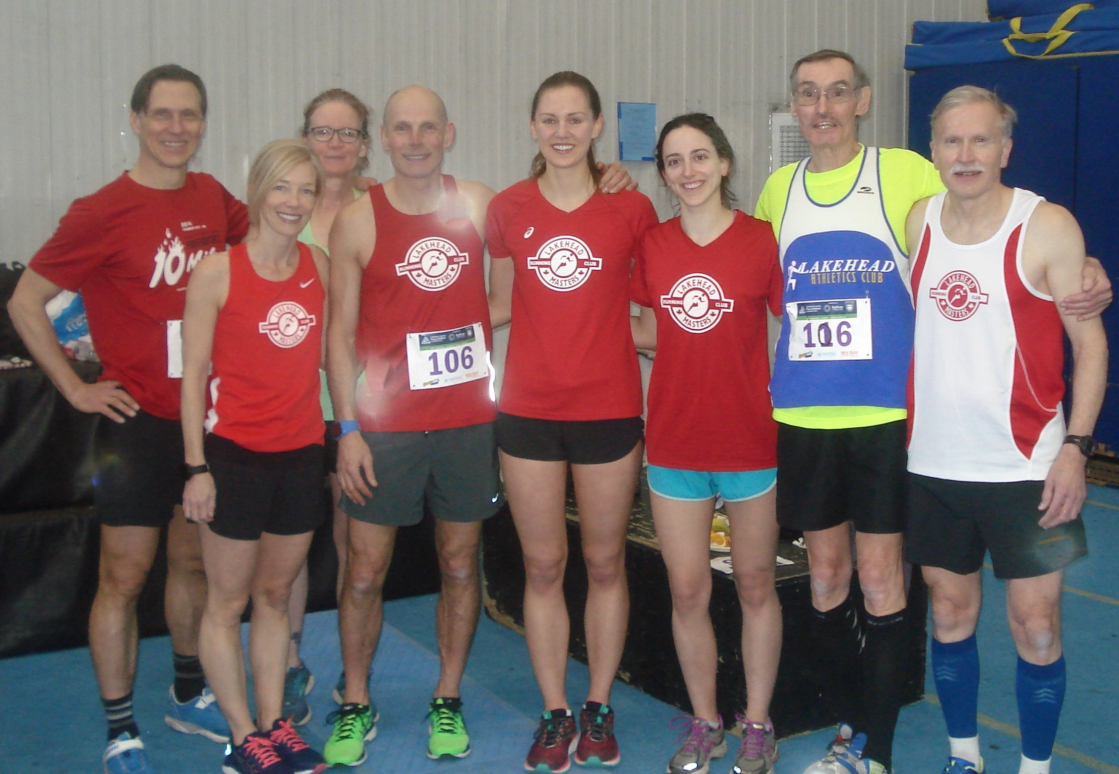 fw run relay team fe 19