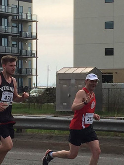 Ralph_Ten Mile Road Race_2016