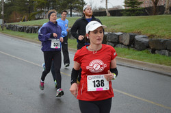 Claudia_Firefighters10mile_2015