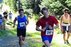 Alex&Anto_Kamview Trail race_2015