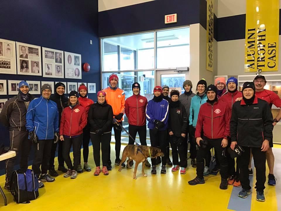 Annual Brunch Run_group pic 1_ 2017