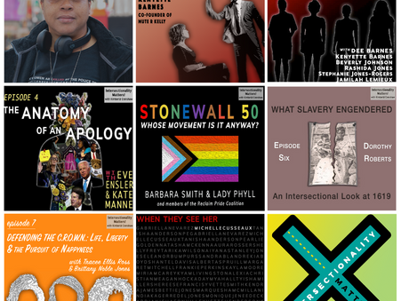 IN 2019, WE TOLD THE WORLD WHY INTERSECTIONALITY MATTERS