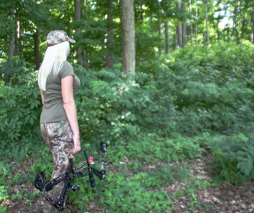 Become a ghost of the woods this hunting season