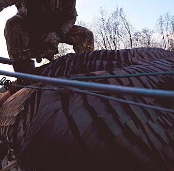 Why Whitetail Hunters MUST Hunt Turkey