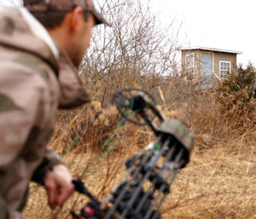 The #1 Habit of Top Whitetail Hunters