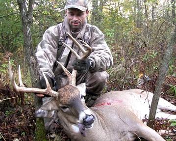 The 4 Worst Enemies of a Deer Hunter