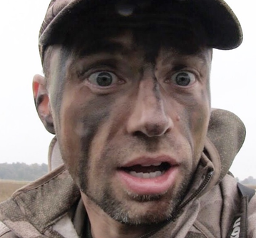 When a Hunter Farts in the Woods...