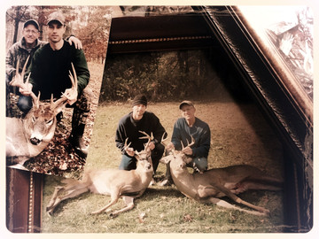 Our Hunting Legacy & Father's Day