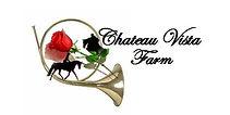 Chateau Vista Farm Logo