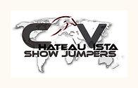 Chateau Vista Show Jumpers Logo