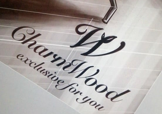 CharmWood Exclusive for You