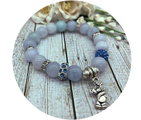 aquamarine gemstone jewellery