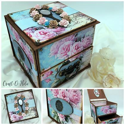 personalised jewellery box jewellery chest storage