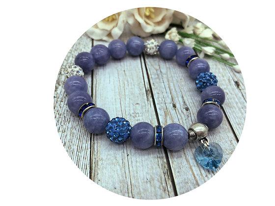 chalcedony gemstone jewellery