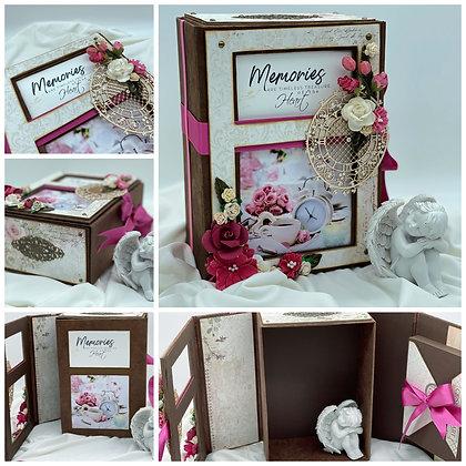 photo album custom photo box personalized photo album