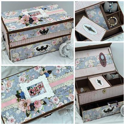 jewellery chest jewellery box custom jewellery holder