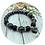 gold obsidian gemstone jewellery