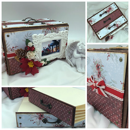 photo album photo box