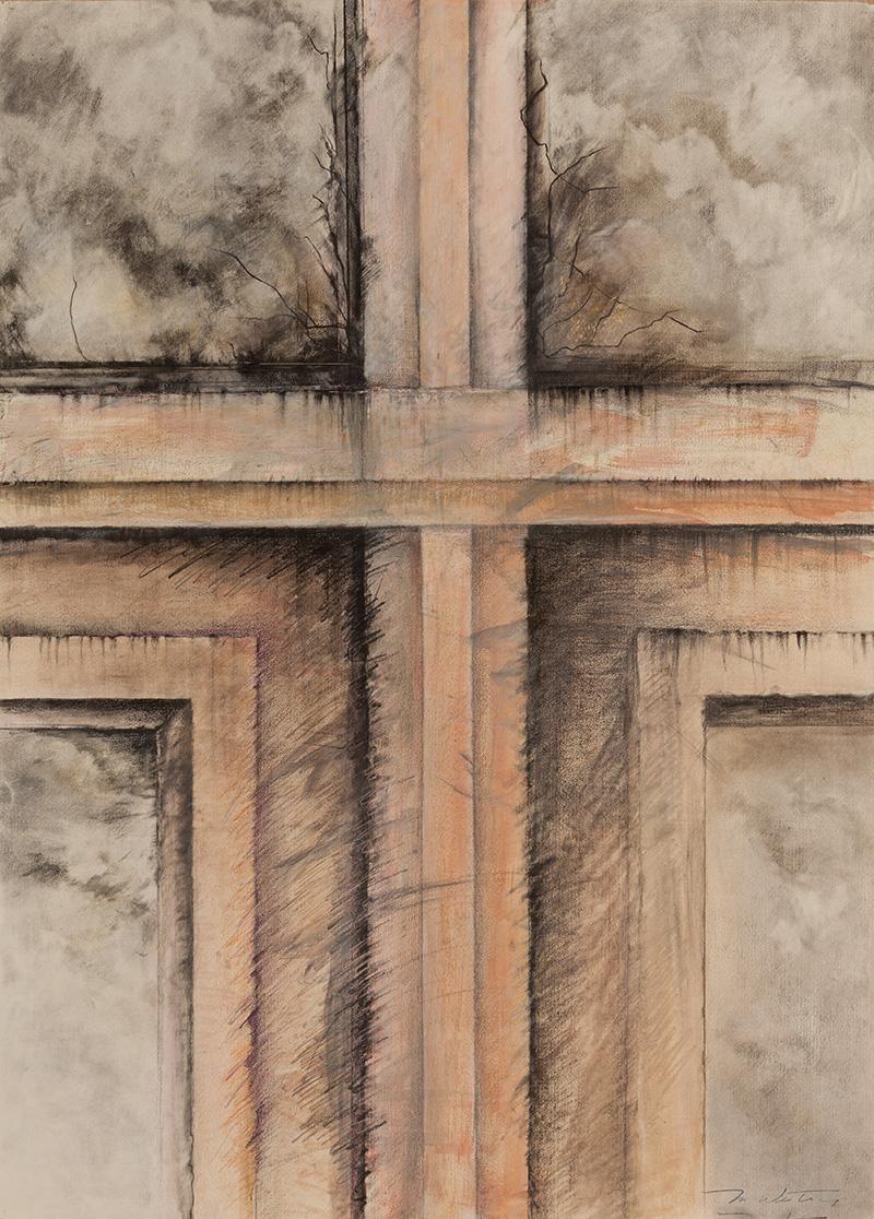 Cruciform 2