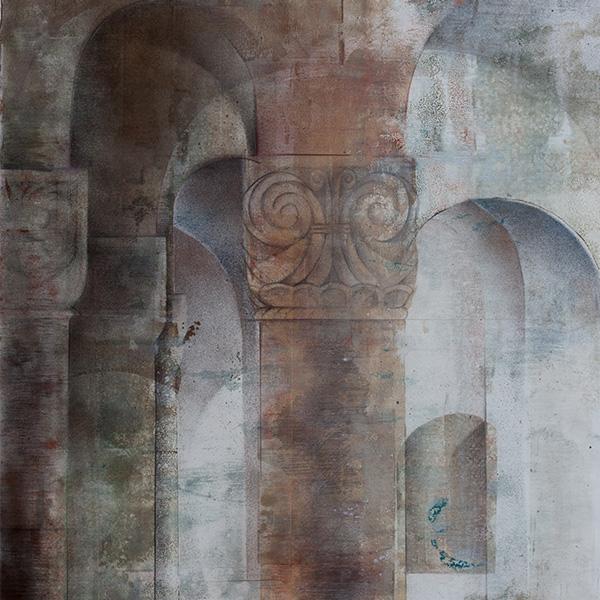 Friezes and Columns