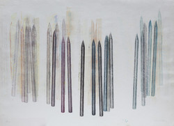 Pencils #2