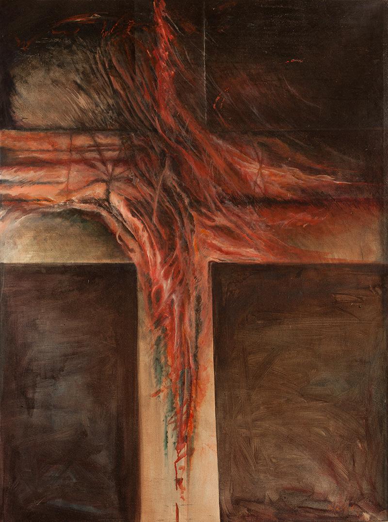 Cruciform 1