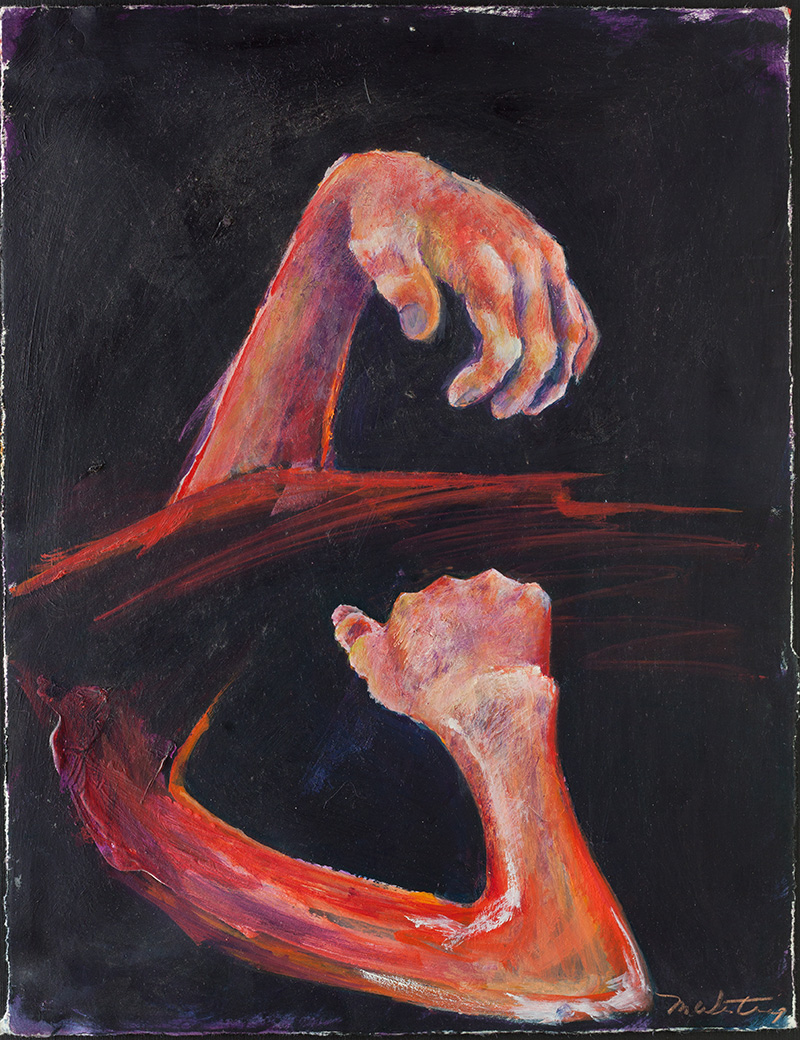 Hands August 6th #13