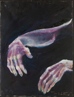 Hands, August 6th #8