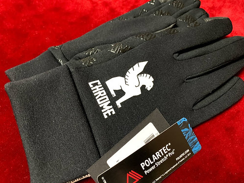 【chrome industries】power stretch glove