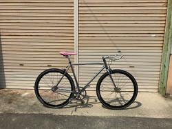 七伍屋輪業/ピストバイク