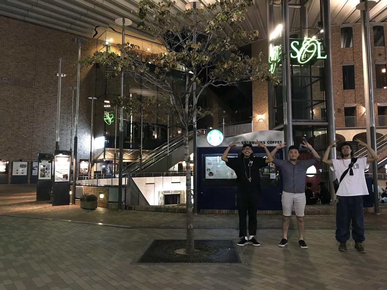 NOCS2018神戸飲み